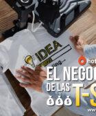 EL NEGOCIO DE LAS T-SHIRT